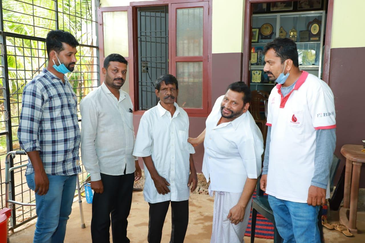NMPC Trust As Vision to RAJU